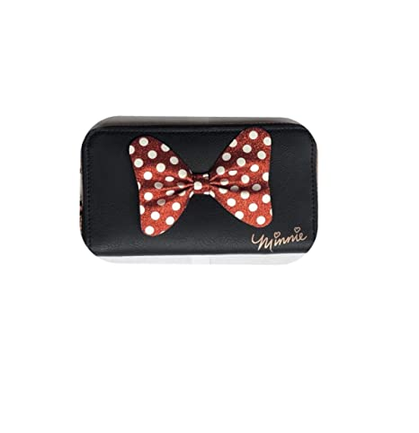 Primark Disney Minnie Mouse ~ Monedero Cremallera ~ Cartera