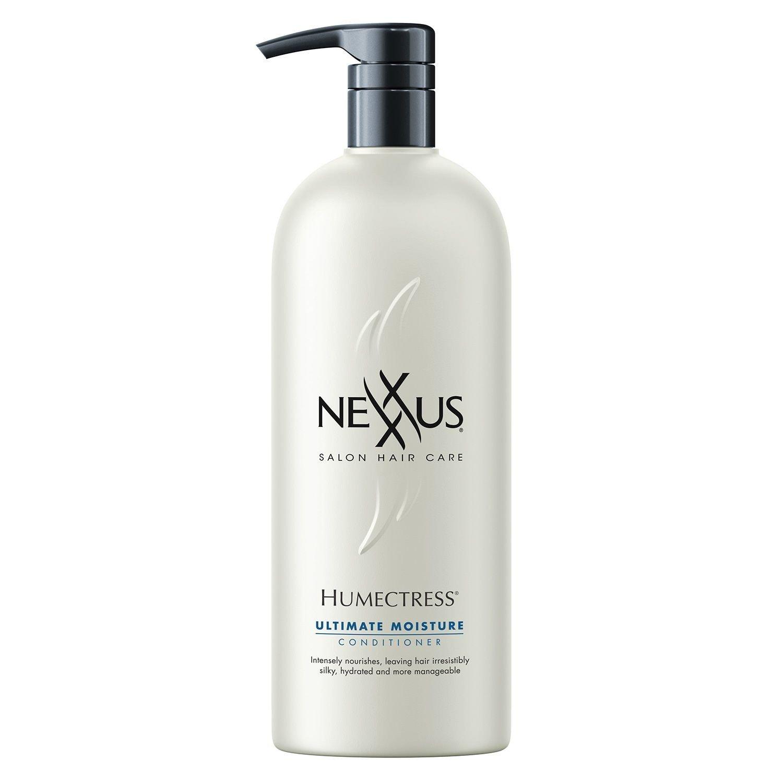 Nexxus Humectress Ultimate Moisturizing Conditioner (1.3l/44 Fl Oz)
