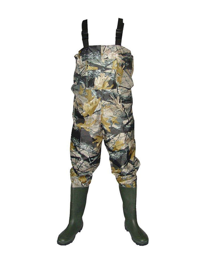 100%の保証 nachvorn防水Bootfoot胸釣りハンティングWaders 12 12 B075F3LMLR, オダチョウ:b3d51bf3 --- a0267596.xsph.ru