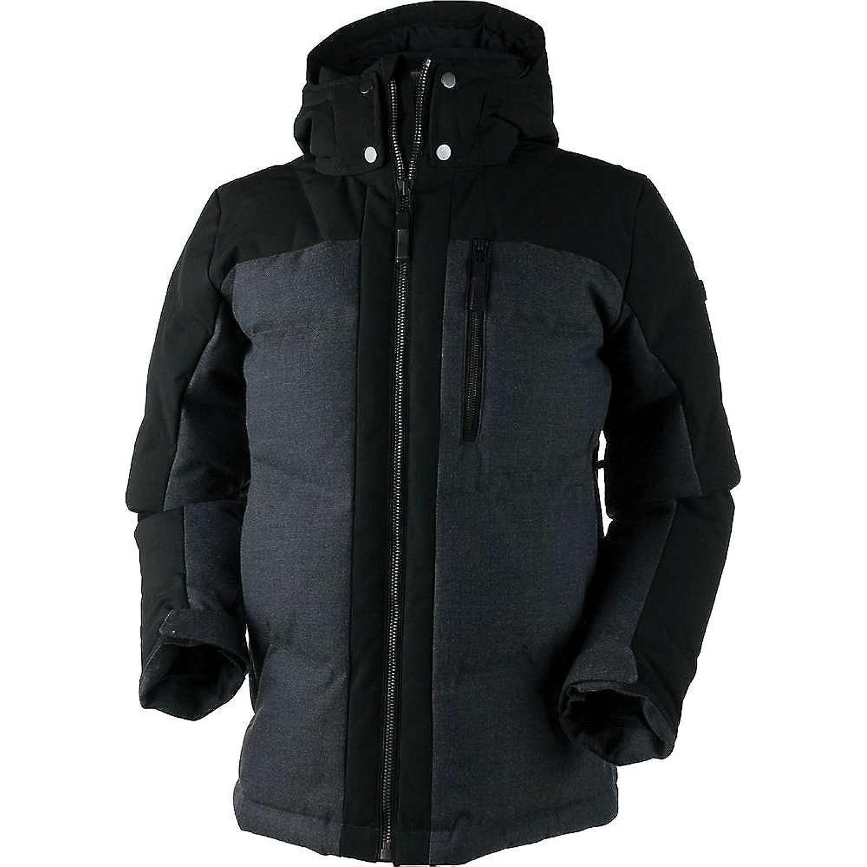 オバマイヤー メンズ ジャケットブルゾン Obermeyer Men's Gamma Down Jacket [並行輸入品] B07BWGPR3X  XL