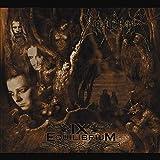 IX Equilibrium [LP][Reissue]