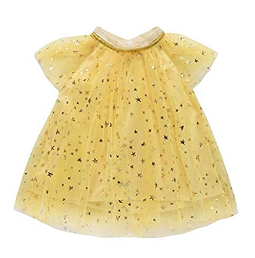 387973aa83e20 Amazon.com: Toddler Infant Baby Girls Bling Stars Print Princess ...