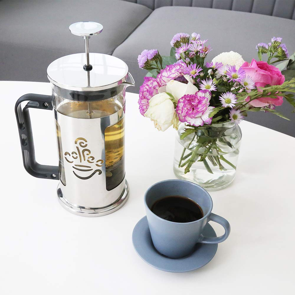 French Press Coffee Maker ONLY...