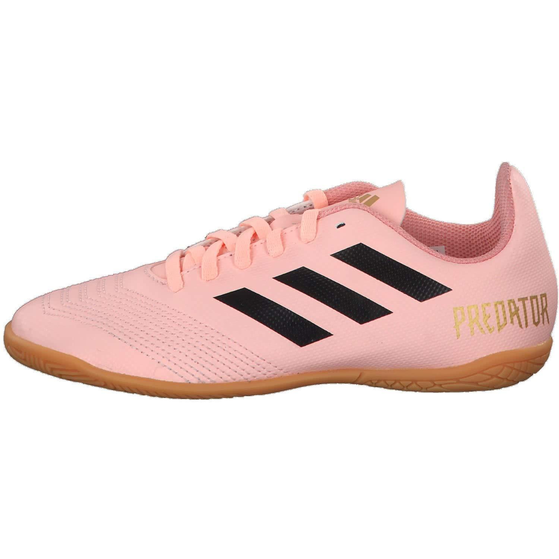 a09aca3e15c2 adidas Unisex Adults' Predator Tango 18.4 in J Futsal Shoes, Orange ...