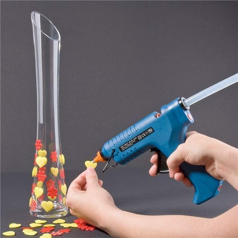 Heißklebepistole für 11 mm Sticks; WZ HK 11-WL Heißklebepistole-kabellos