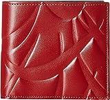 MARNI Mens Flutter Print Wallet