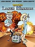 DVD : RiffTrax: Laser Mission