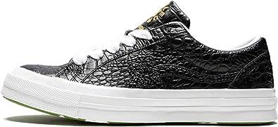 Converse Golf Le Fleur OX (Black/Black