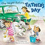 The Night Before Father's Day, Natasha Wing, 0448458713