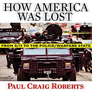 How America Was Lost Audiobook