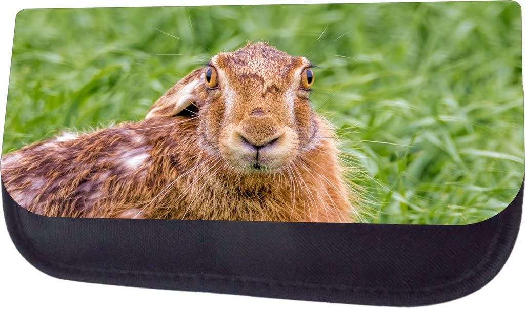 Surprised Rabbit Jacks Outlet School Backpack and Pencil Case Set