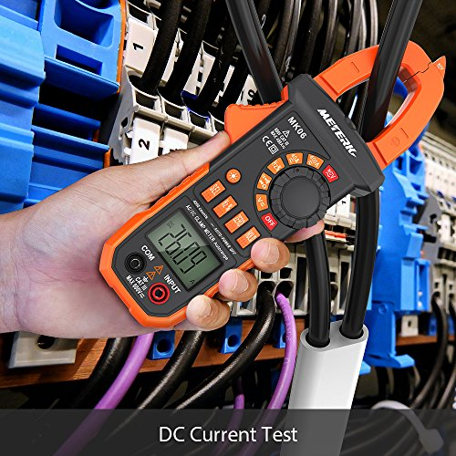 top rated multimeters under $50