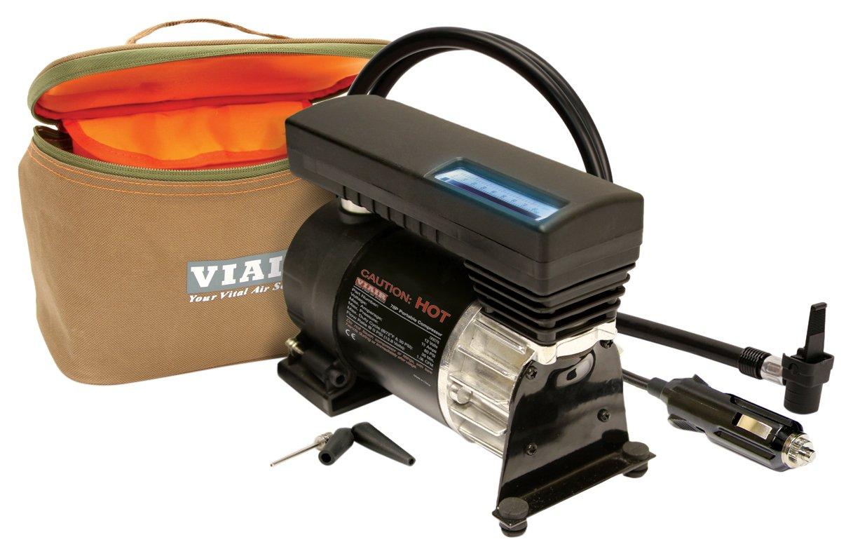 VIAIR 78p Portable Compressor by VIAIR (Image #1)