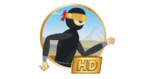 Angry Ninja Run Rush HD: Amazon.es: Appstore para Android