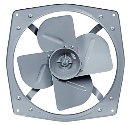 Havells Turboforce 380mm Exhaust Fan (Grey): Amazon.in: Home & Kitchen