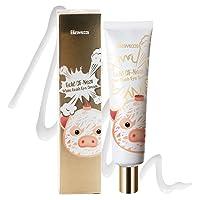 Elizavecca Gold CF-Nest White Bomb Whitening Wrinkles Functionality Eye Cream 30ml...