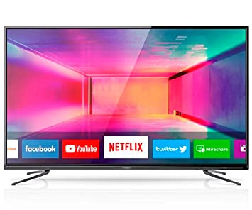 8aa599e97c9 Image Unavailable. Image not available for. Colour  Engel 32le3280sm Televisor  32   Lcd Led Hd Ready Smart Tv Wifi Hdmi Usb Y