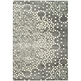 Safavieh Constellation Vintage Collection CNV750-2770 Grey and Multi Viscose Area Rug (2′ x 3′) Review