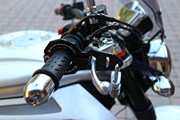 Amazon.es: antirrobo casco moto