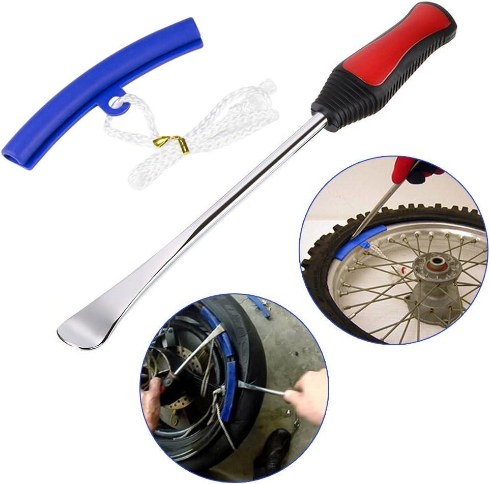 Mookis Desmontadores de Neumático Kits Cambiador de Neumático de ...