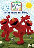 Elmo's World: What Makes You Happy?