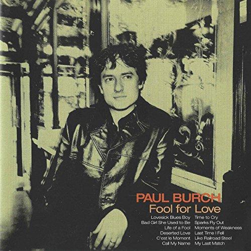 Lovesick Blues Boy by Paul Burch on Amazon Music - Amazon.com