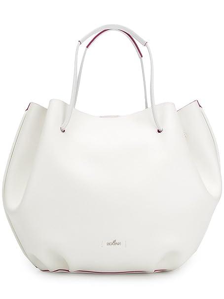 borsa hogan bianca