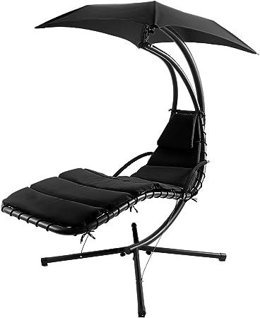 Amazon.com: yuebo Lbs. Colgar chaise silla de arco Soporte ...