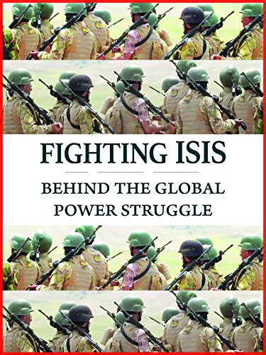Fighting ISIS: Behind the Global Power Struggle on Amazon Prime Video UK