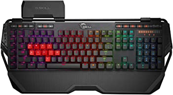 G.SKILL RIPJAWS KM780 USB Gaming Mechanical Keyboard