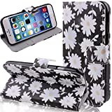 Best NSSTAR Protective Case For Iphone 6 Plus - iPhone 6S Plus Case, iPhone 6S Plus Wallet Review