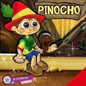 Pinocho Audiobook