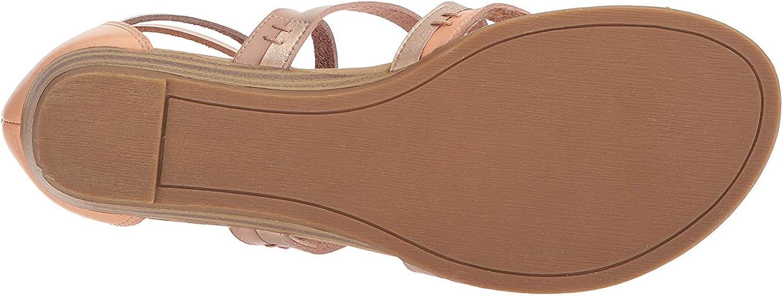 US M Blowfish Womens Bungalow Wedge Sandal Pear Rose Gold//Dyecut Pu Size 39-40 M EU//9 B