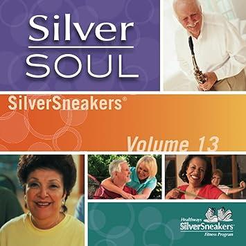 538d9c969e353 Silver Sneakers Vol 13: Silver Soul