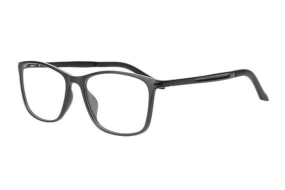 e30461a2873 SHINU TR90 Progressive Multifocus Reading Glasses Multiple Focus Eyewear-SH031(black-anti  blue