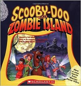 scooby doo movie zombie island