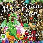 The Emerald Dragon | Abie Longstaff