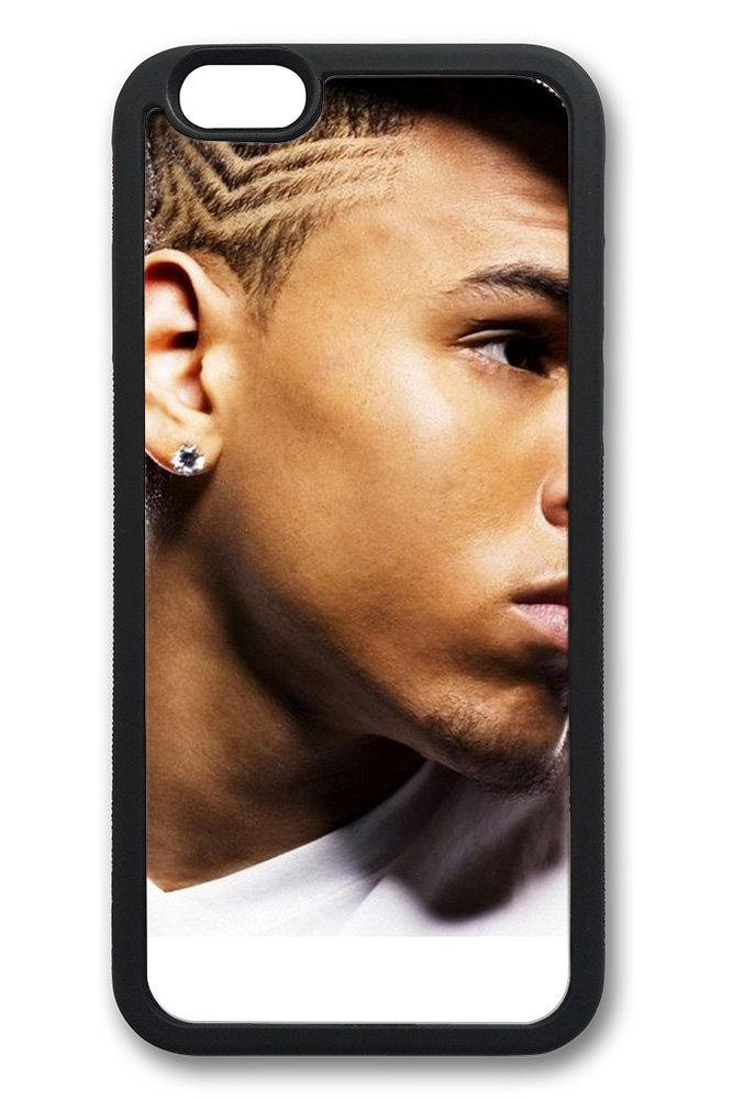 Chris Brown Hot Singer iphone case