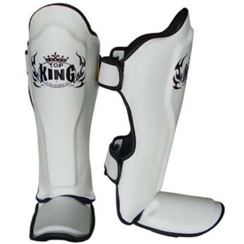 Top King B01ADJI6J4 Professional Top Shin King Guard