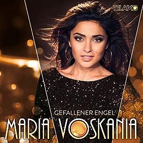 <a href='https://www.radiomonster.fm/interpret/schlager/maria-voskania/' target='_self' title='Maria Voskania'>Maria Voskania</a> – Gefallener Engel