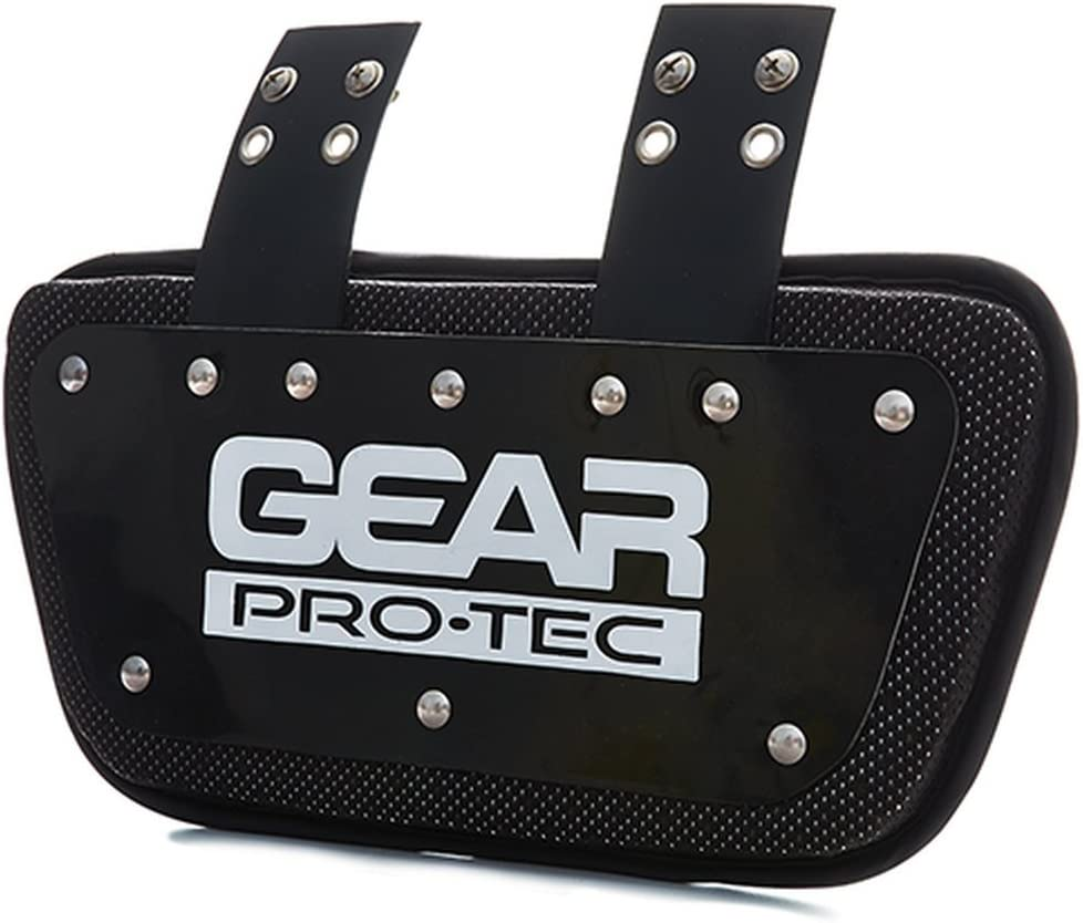 Gear Pro-Tec Z-Cool Youth Back Plate : Sports & Outdoors