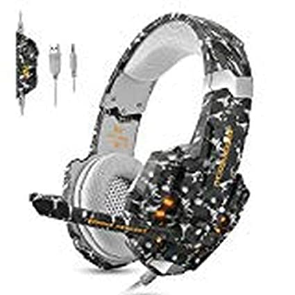 Amazoncom Kotion Each Pro Gaming Headset G9600 Home Audio Theater
