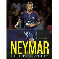 Neymar: The Ultimate Fan Book