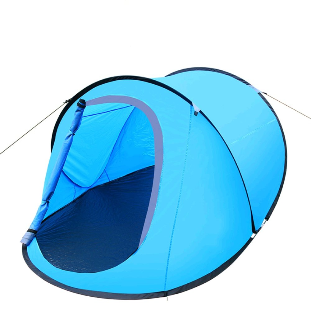 ZHANGP Outdoor Camping Zelte Instant Stiefel Konto Multiplayer Automatische Zelt Camping Trap Konto Doppel Paar Camping Liefert