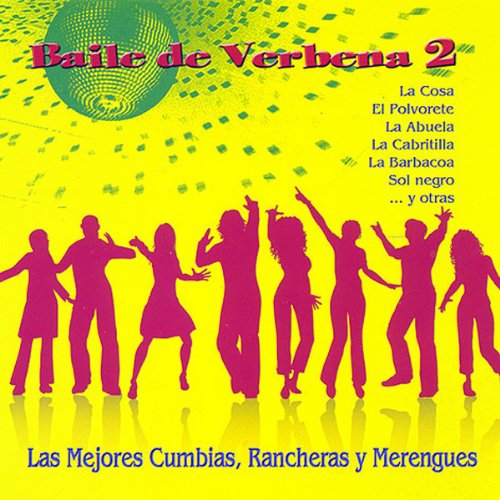 - Baile de Verbena Vol 2 - Amazon.com Music