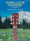 Gospel Guitar Songbook, , 0634003836