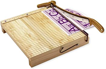 Swingline Durable Safety Features Guillotine Paper Cutter