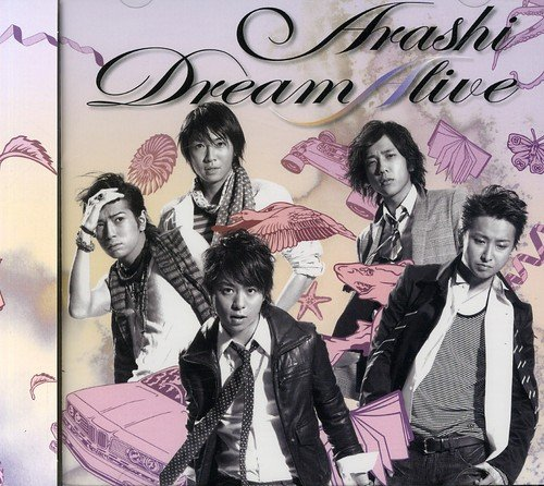 Dream a Live