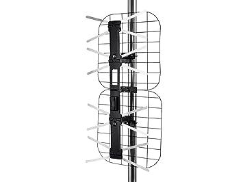 Review Monoprice Foldable Long Range