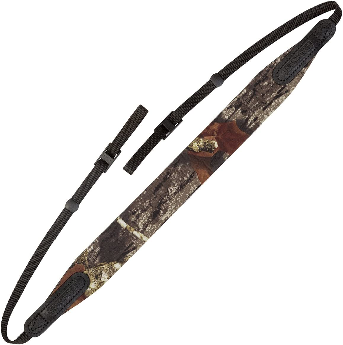 OP/TECH USA E-Z Comfort Strap Nature (2710252)
